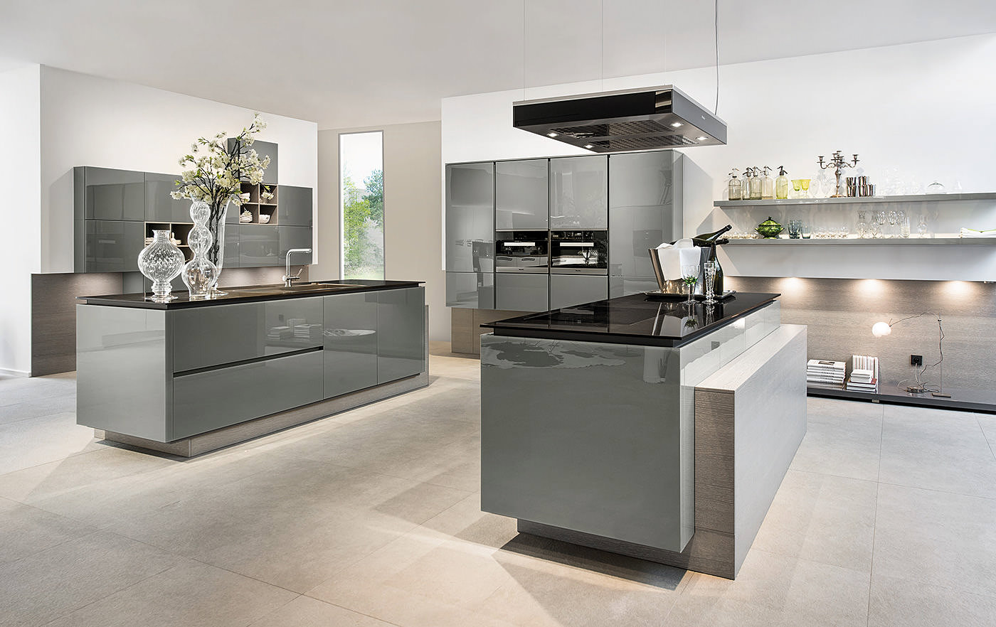 Entzuckend Moderne Küchen